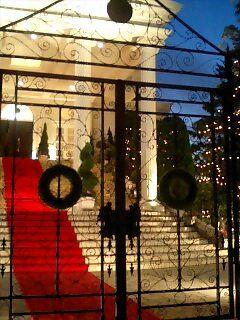 クリスマス色の階段を.jpg