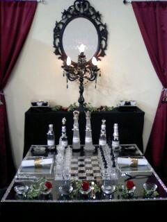 Tableware チェス・ガール.jpg